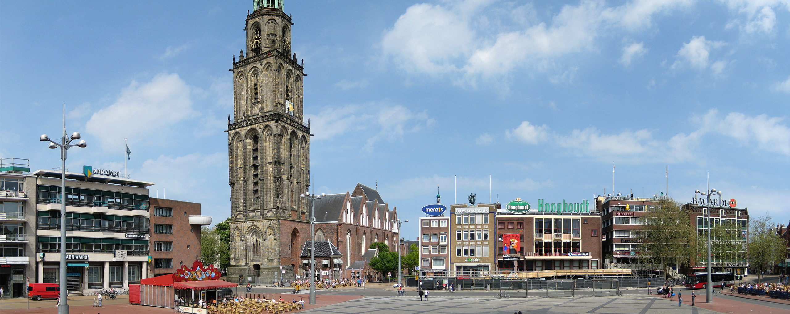 Marketingbureau, communicatiebureau en reclamebureau in Groningen